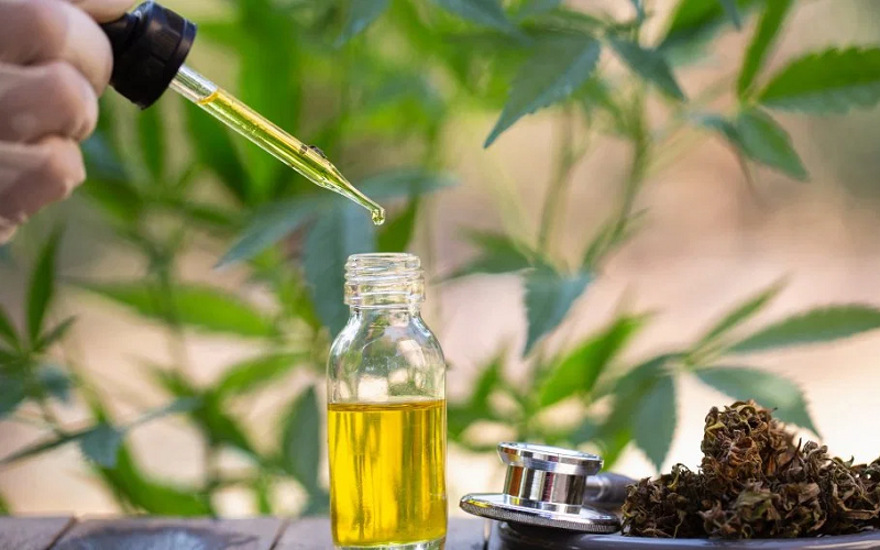 cbd oil articles