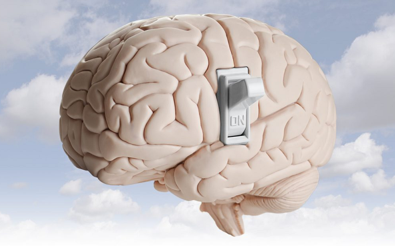 nad brain supplement