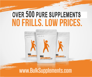 ad bulksupplements.com