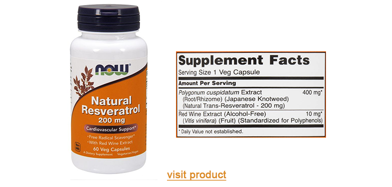 a1supplements now resveratrol