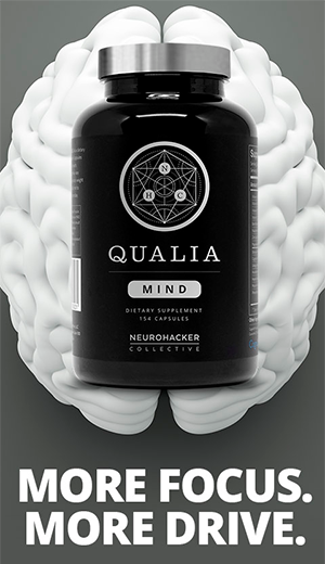 ad neurohacker qualia mind