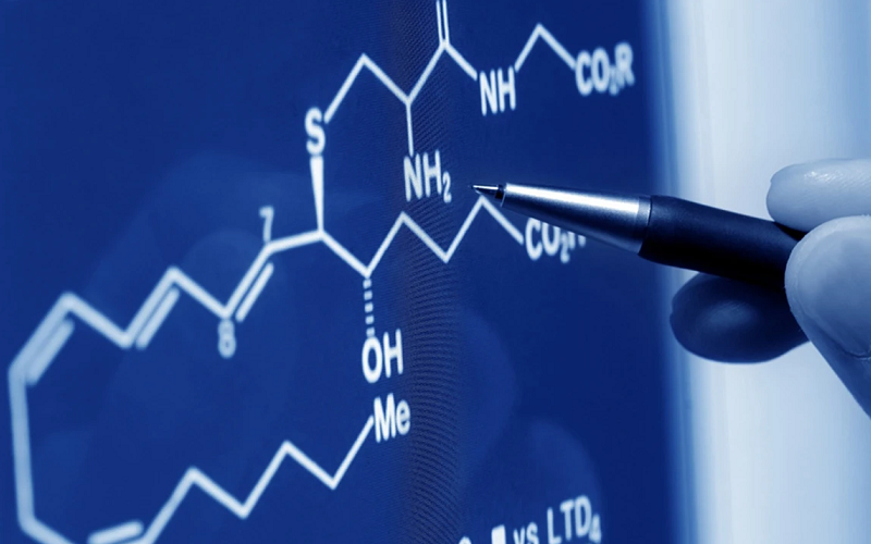 l and d amino acids