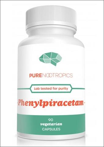 bottle phenylpiracetam