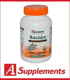 ad a1supplements himalaya bacopa
