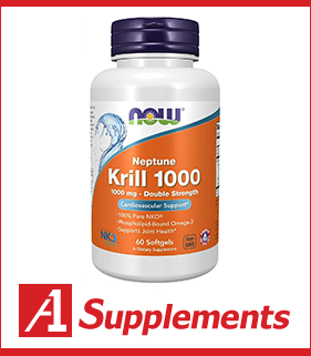 ad a1supplements krill 1000
